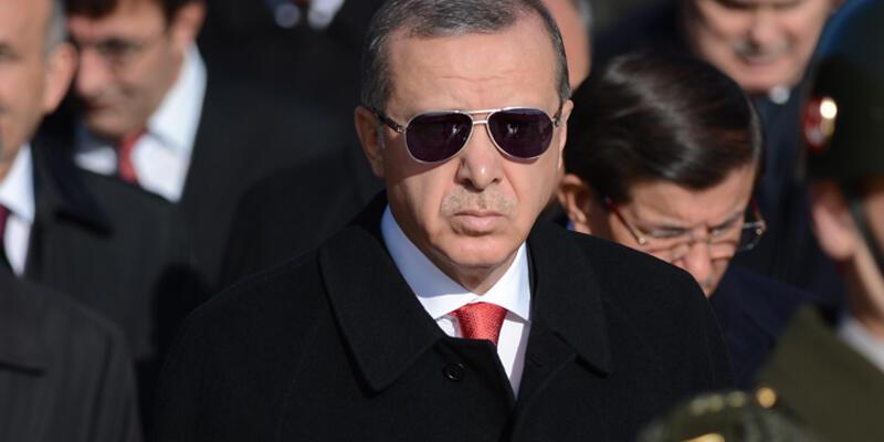 """Erdoğan: """"Artık rejim endişelerini gündemimizden çıkarmalıyız"""""""