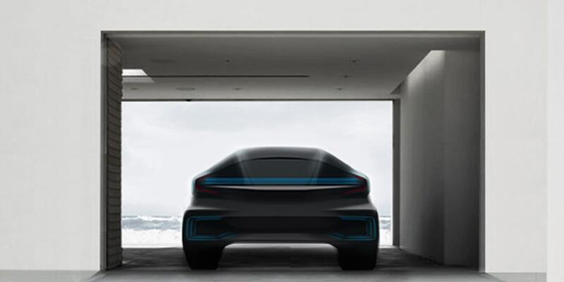 Apple Car'ı üretecek gizemli firma...