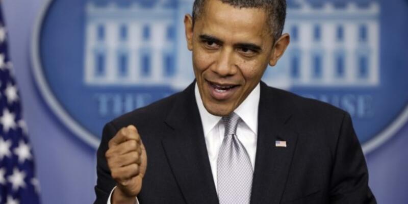 Obama sonunda Facebook sayfasını açtı