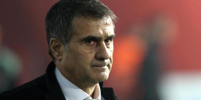 Bursaspor'dan Şenol Güneş'e çok sert cevap!