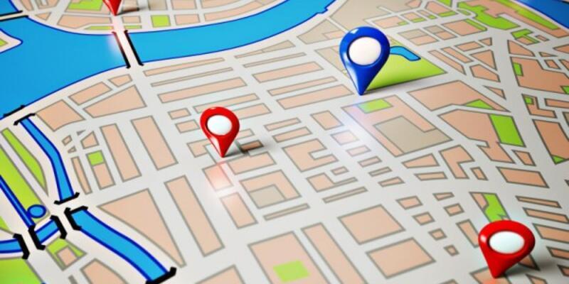 Google Maps İnternetten bağımsız arama yapabilecek