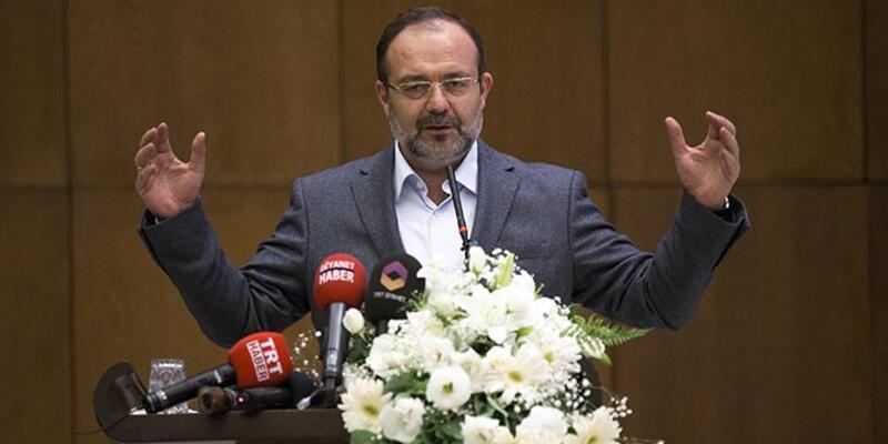 Diyanet İşleri Başkanlığı'na yeniden Mehmet Görmez atandı