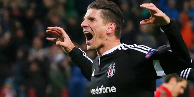 Gol raporu: Beşiktaş'ta Gomez + Cenk + Oğuzhan devri