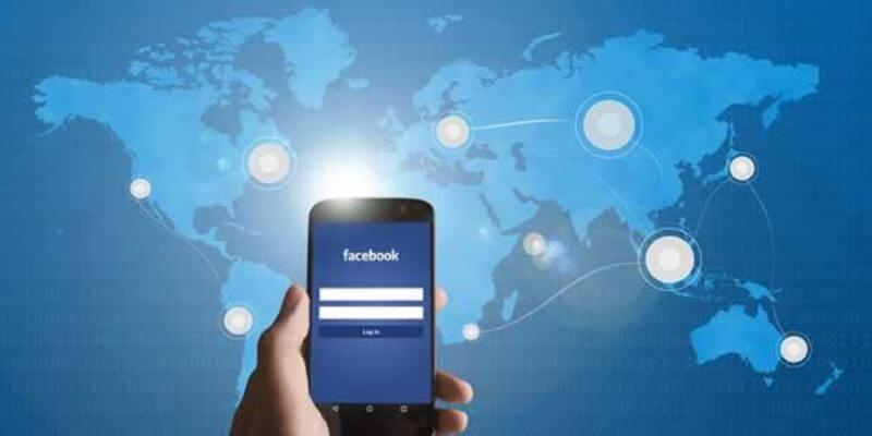Facebook'u kullanmayan internet kullanıcıları diğerlerinden daha mutlu