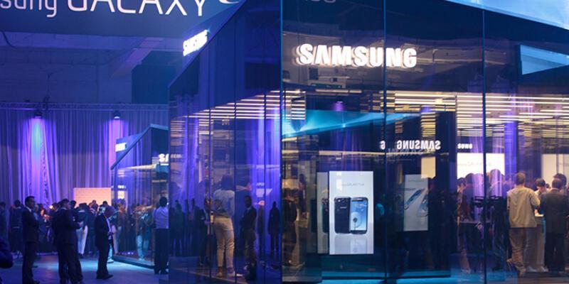 Samsung yeni bir etkinliğe hazırlanıyor