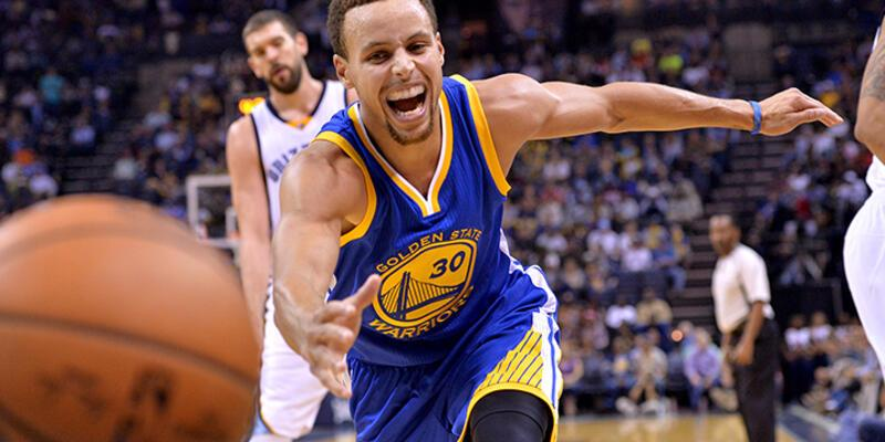 Biri Stephen Curry'yi durdursun!