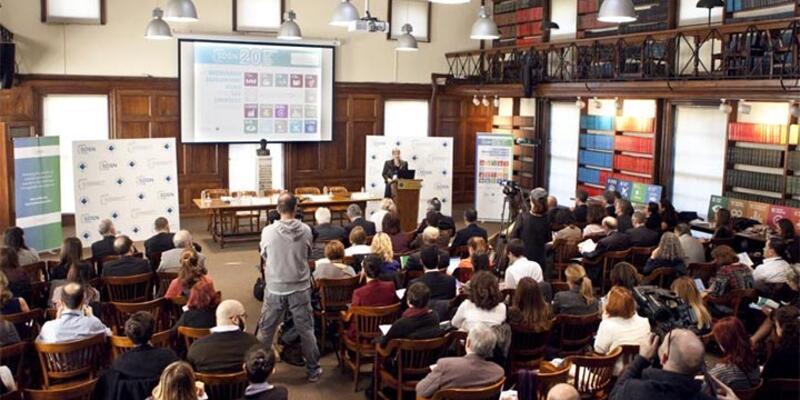 Küresel İklim Forumu, Boğaziçi Üniversitesi'nde başladı