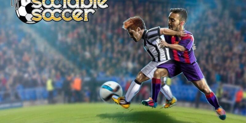 Sensible Soccer kabuk değiştiriyor