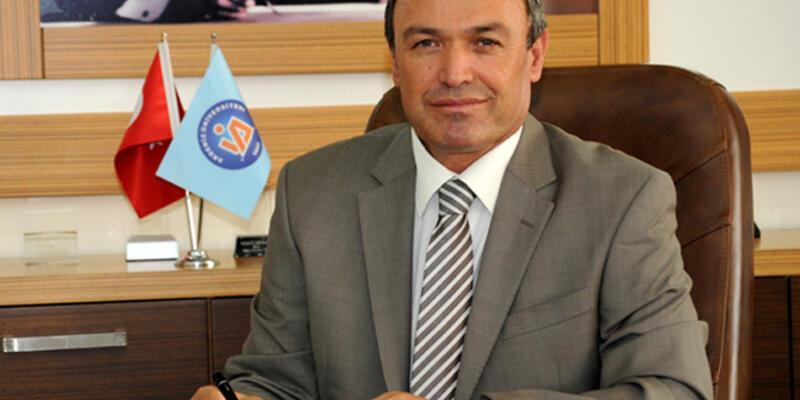 Akdeniz Üniversitesi Rektörü İsrafil Kurtcephe görevden alındı