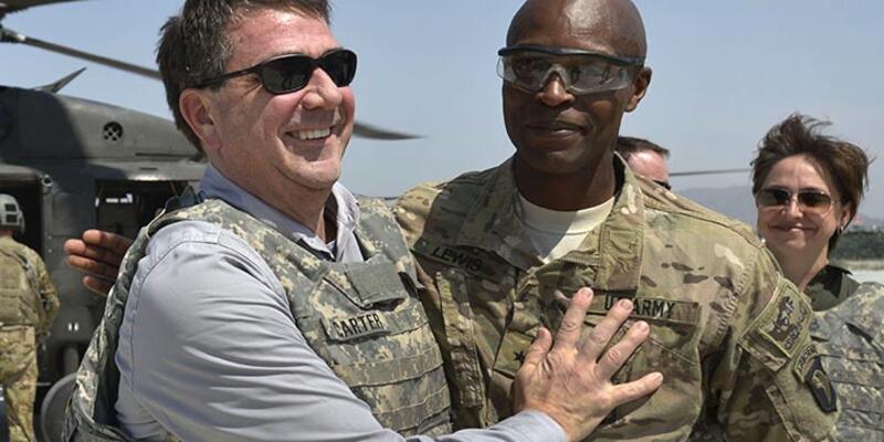 ABD Savunma Bakanı, yardımcısı generali görevden aldı