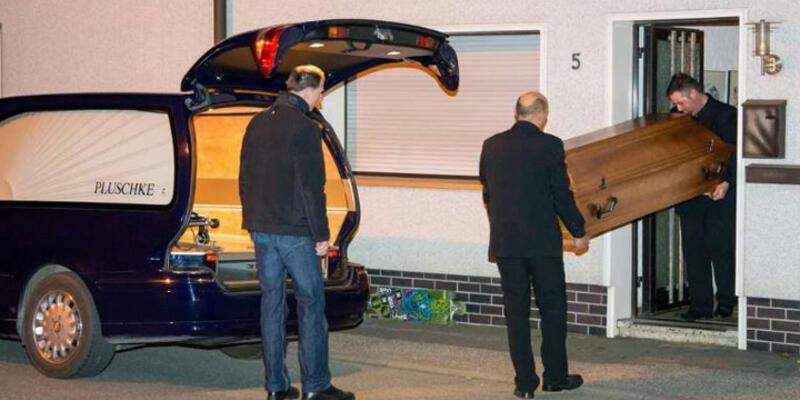 Almanya'da korkunç olay! Bir evde yedi bebek cesedi bulundu
