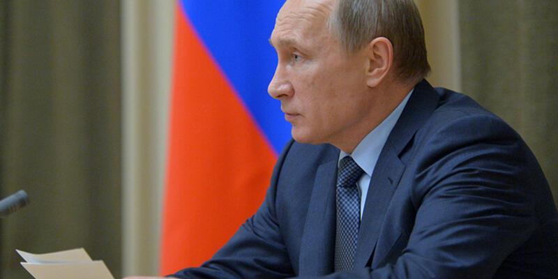 Putin'den Özgür Suriye Ordusu ile ilgili çarpıcı açıklama