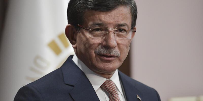 Başbakan Davutoğlu Japon gazetesine konuştu