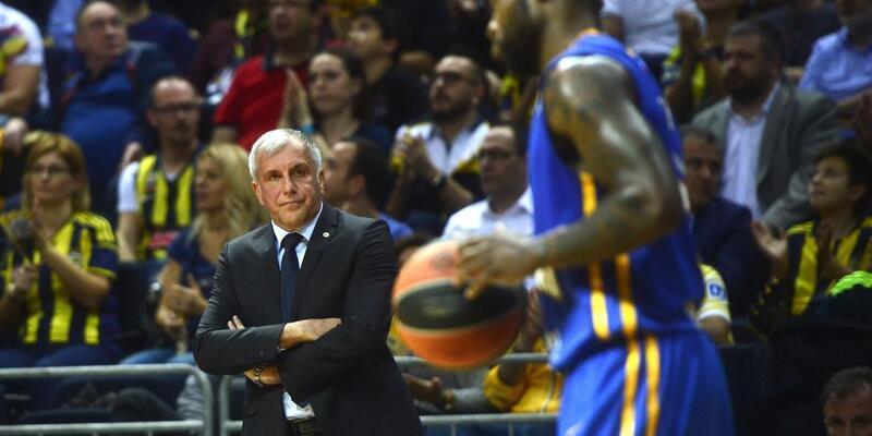 Fenerbahçe, Khimki'yi devirip zirveye çıktı