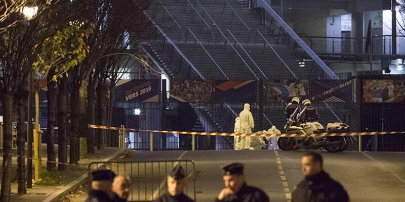 Paris'te terör saldırıları! Çok sayıda ölü ve yaralı var...