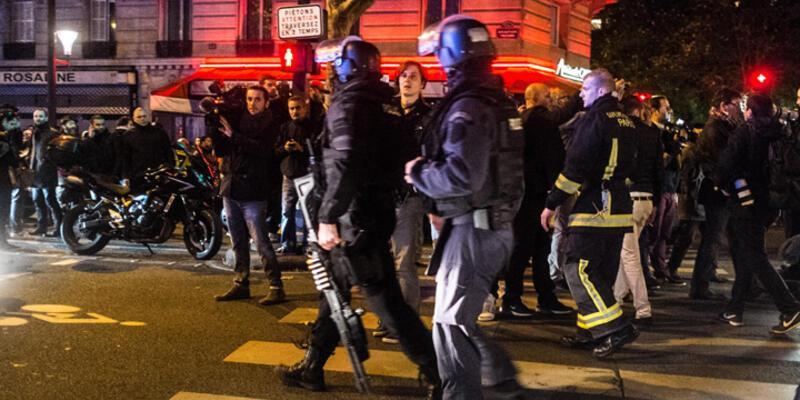 Fransa'da şok bir saldırı daha!