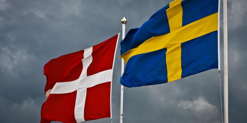 İsveç - Danimarka maçı için kırmızı alarm!