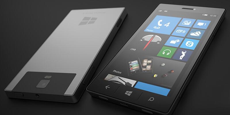 Microsoft Lumia 650 5 inç büyüklüğünde olacak
