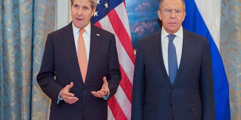 Viyana'da ABD, Rusya ve BM'den Suriye açıklaması