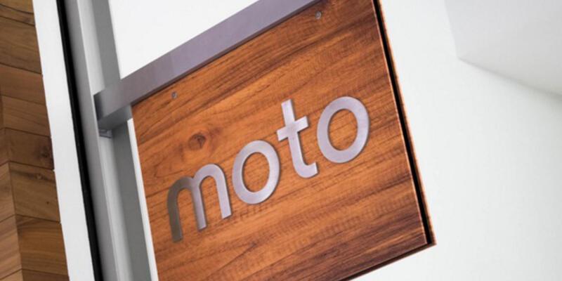 Motorola'nın ilk mağazası