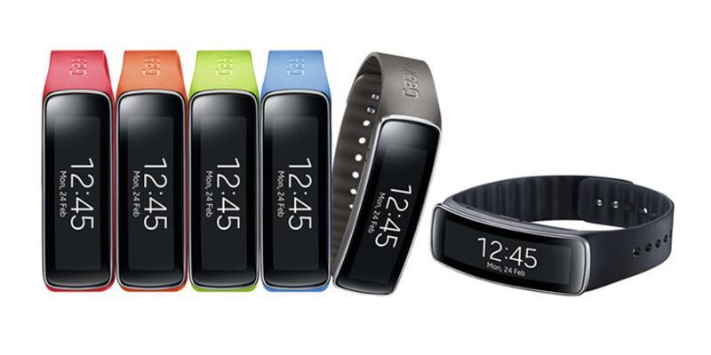 Samsung'tan uygun fiyatlı akıllı bileklik