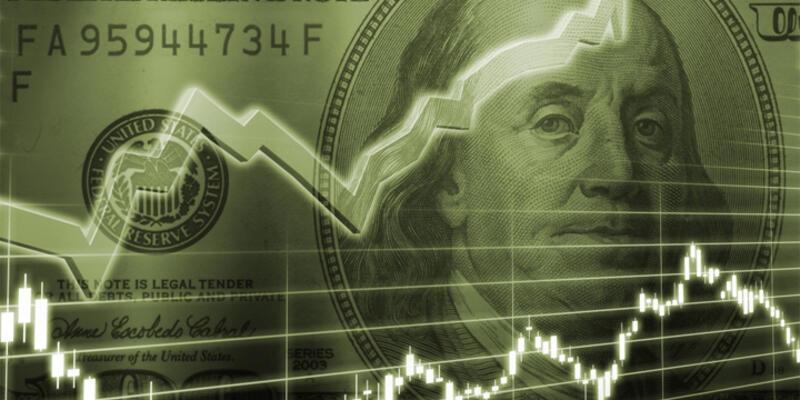 Dolar 8 ayın en yükseğinde
