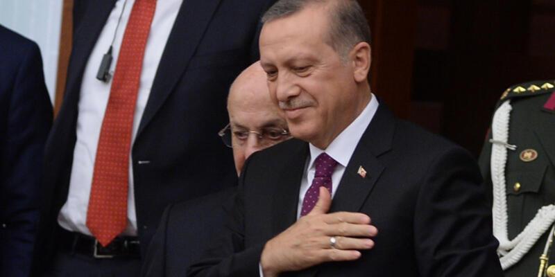 """Erdoğan'dan Leyla Zana sorusuna kısa yanıt: """"Benden almayın"""""""