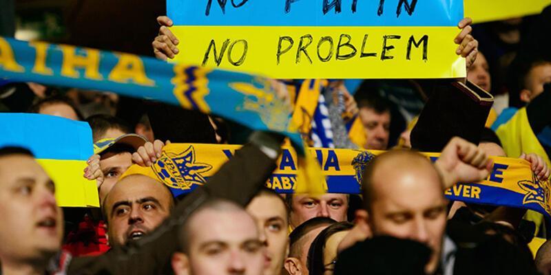 Ukrayna, Slovenya'ya geçit vermedi