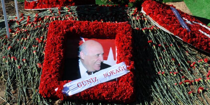 Süleyman Demirel'in mezarına 24 saat koruma
