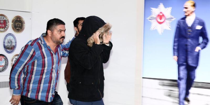 Asitli saldırgana cezaevinde bıçaklı şişli saldırı