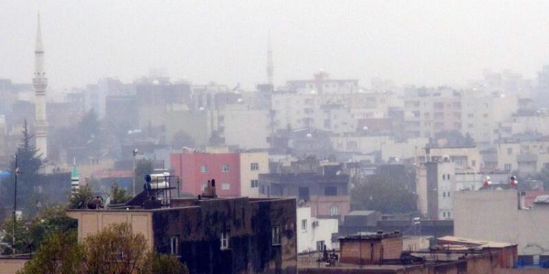 Nusaybin'de PKK'ya operasyon sürüyor