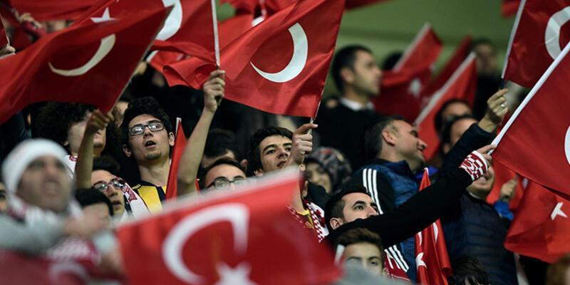 """""""Türkiye ihraç edilsin!"""""""