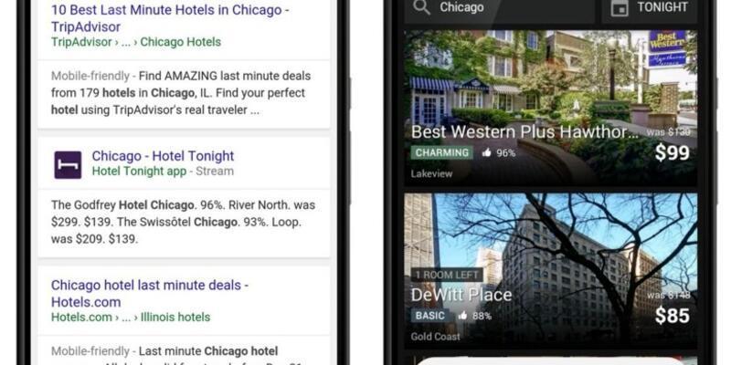 Google devrimsel sayılabilecek bir özelliği denemeye başladı