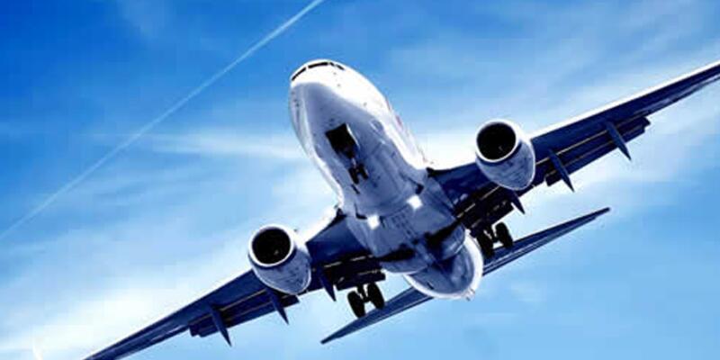 Yolcu uçağı bomba ihbarı üzerine acil iniş yaptı