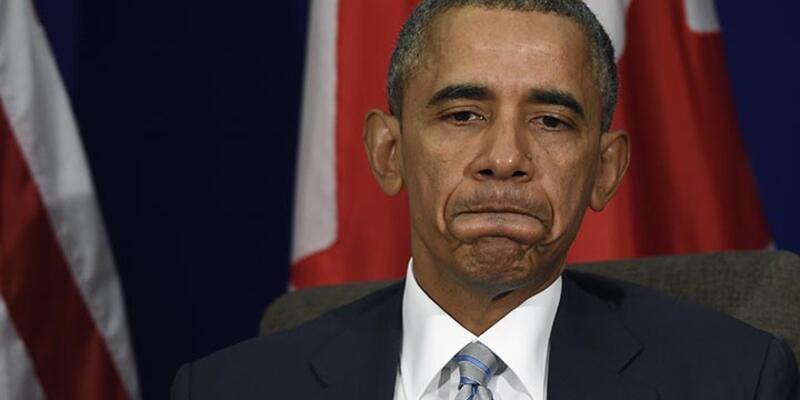 """Obama'dan Rusya ve İran'a Esad mesajı: """"O gitmeden savaş bitmeyecek"""""""