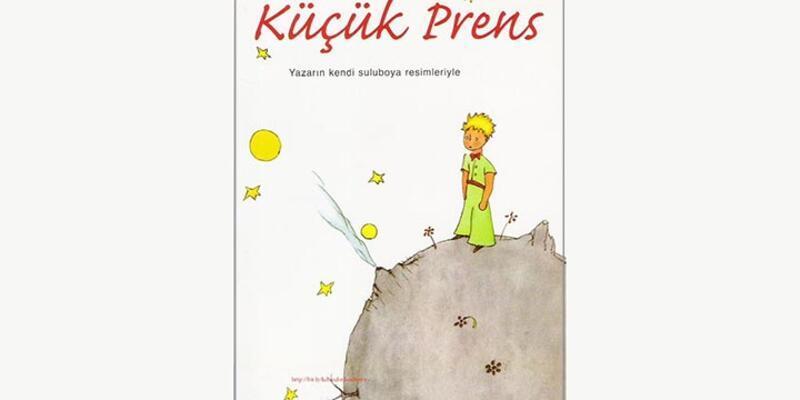 Küçük Prens'i Osmanlıcaya çevirdi