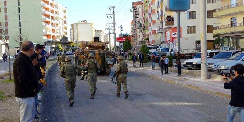 Silvan Kaymakamlığı: Sokağa çıkma yasağı kaldırıldı