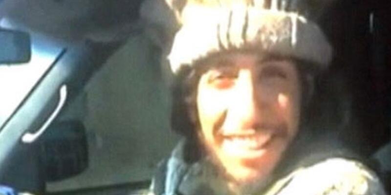 Paris katliamının planlayıcısı öldürüldü