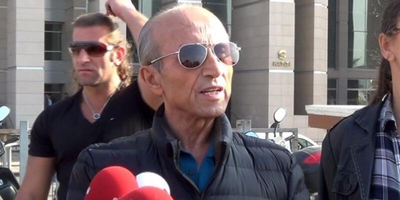 Yaşar Nuri Öztürk ''raiyye'' yüzünden ifade verdi