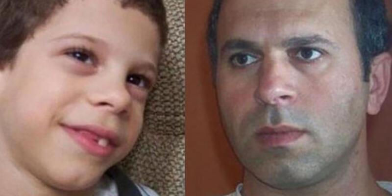 ABD'de bir Türk, oğlunu öldürdü