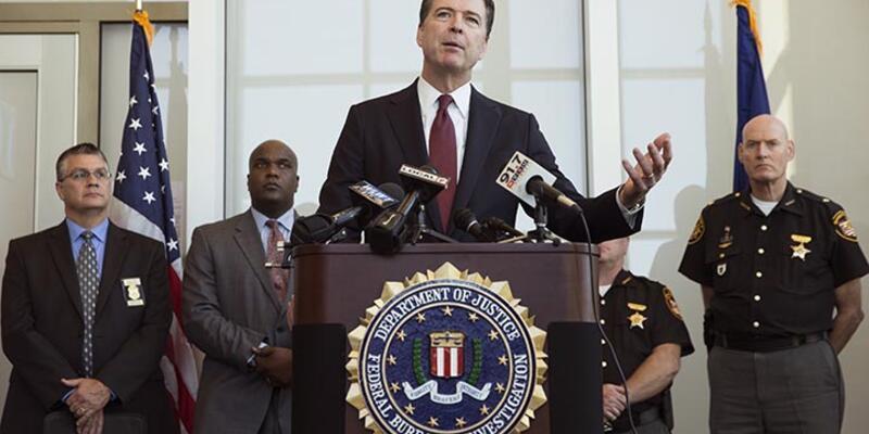 """FBI: """"ABD'ye yönelik ciddi bir tehdit yok"""""""