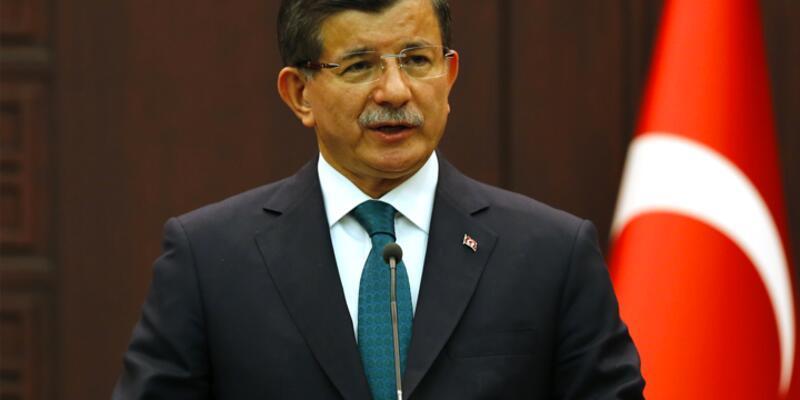 """Davutoğlu'ndan Bayırbucak açıklaması: """"Rus Büyükelçi gece bakanlığa çağırıldı"""""""