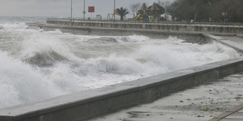 Meteorolojiden soba ve bacı gazı zehirlenmelerine karşı uyarı