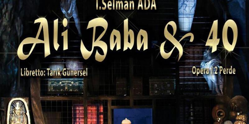 Kültür ve Turizm Bakanlığı'ndan 'Ali Baba&40' açıklaması
