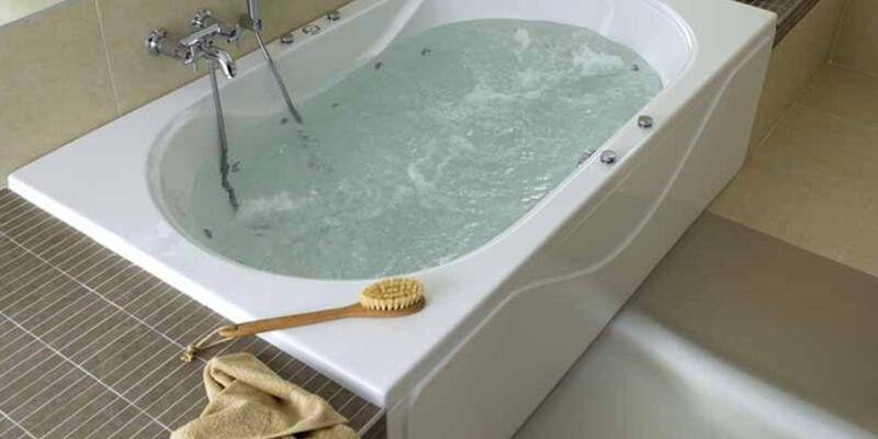 """İsveç Kralı: """"Bütün banyo küvetleri yasaklansın"""""""