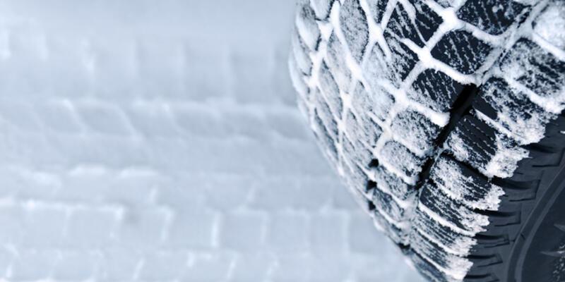Kış lastiği takmama cezası arttı