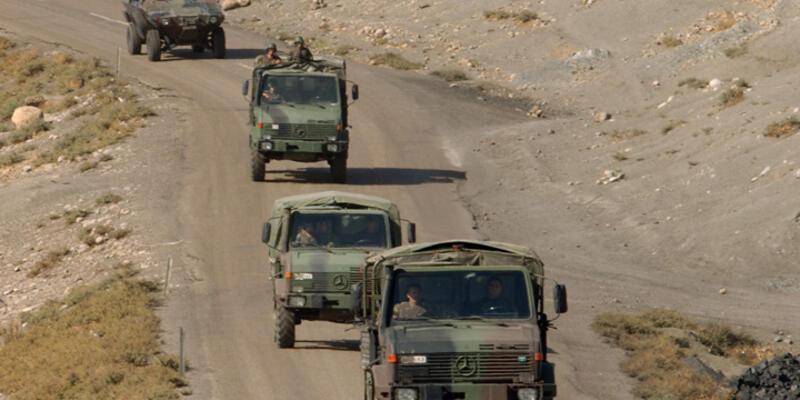 Lice ve Hazro'da 7 köyde sokağa çıkma yasağı ilanı