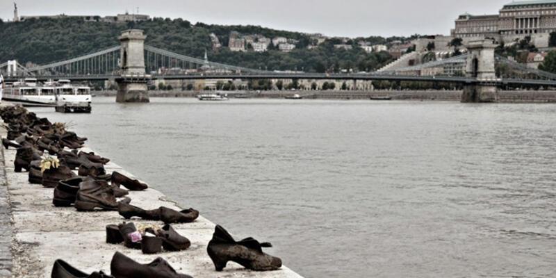 Budapeşte'de gizli Nazi belgeleri ortaya çıktı