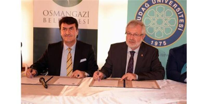 Üniversite-Belediye iş birliği
