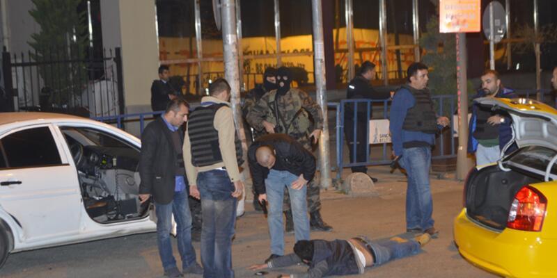 İstanbul Sancaktepe'de silahlı çatışma